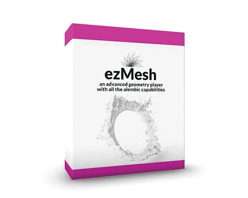 EZMesh